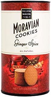 Moravian Spice Cookies - 24, 3oz