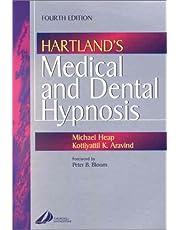 Hartland's Medical and Dental Hypnosis, 4e