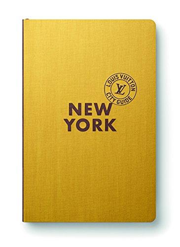New York. Louis Vuitton City Guide. Ediz. italiana