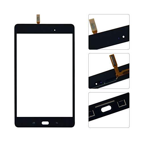 Kit de reemplazo de pantalla 8 '' Ajuste para Samsung Galaxy Tab A 8.0 SM-T350 T350 Pantalla táctil Digitalizador de reemplazo del panel Digitalizador de vidrio kit de reparación de pantalla de repues