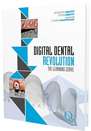 Digital Dental Revolution: The Learning Curve