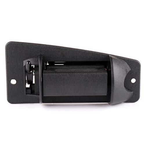 01 gmc sierra door handle - 4