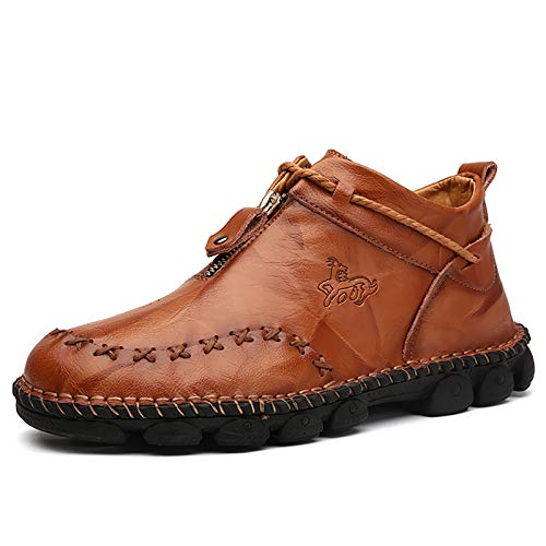 Menico Leather Shoes for Men