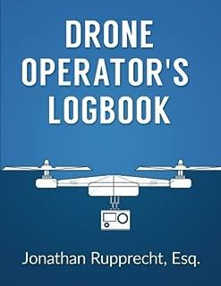 Drone Operator's Logbook