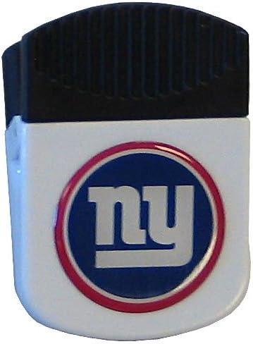 Siskiyou Sports NFL Unisex Clip Magnet Chip Max 88% OFF Large discharge sale
