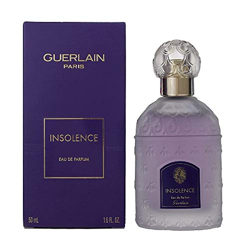 Guerlain Insolence Spray for Women, 1.7 Ounce