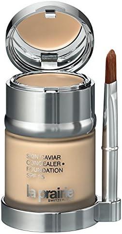 La Prairie Skin Caviar Concealer Foundation SPF 15 Golden Beige 1 Ounce product image