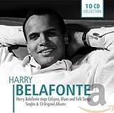 Harry Belafonte Sings Calypso Blues & Folk Songs von Harry Belafonte