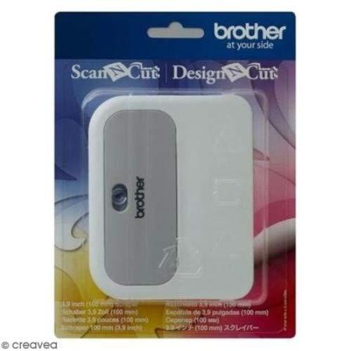 Brother 407262.000.000 Abzieher 100 mm für ScanNCut weiß