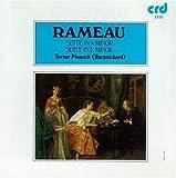 Rameau:Suites For Harpsichord