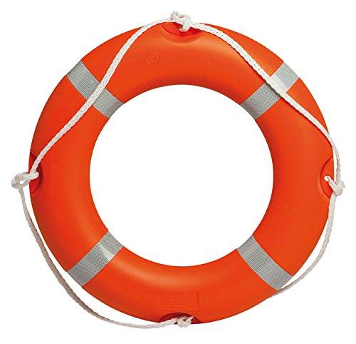 Salvagente anulare Nautica Salvataggio Ciambella Barca Omologato Mare Piscina