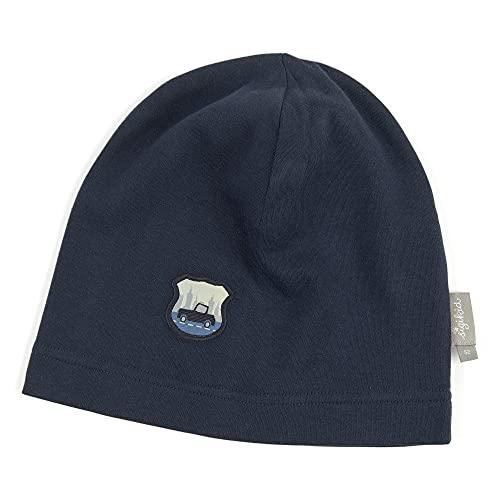 Sigikid Mütze Boina, Azul, 48 cm para Niños