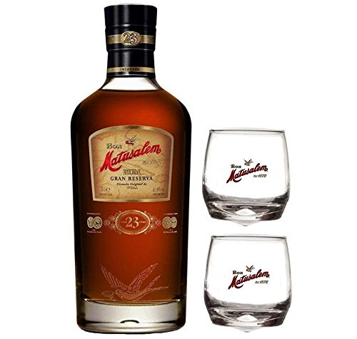 RUM 23 GRAN RESERVA 70 CL IN...