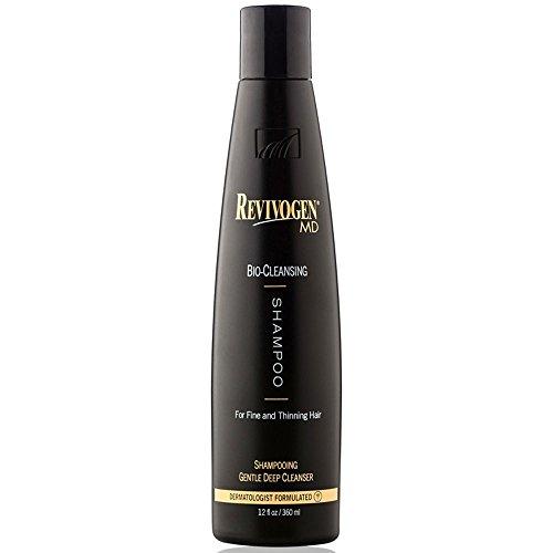 Revivogen, MD, Bio-Cleansing, shampoo detergente