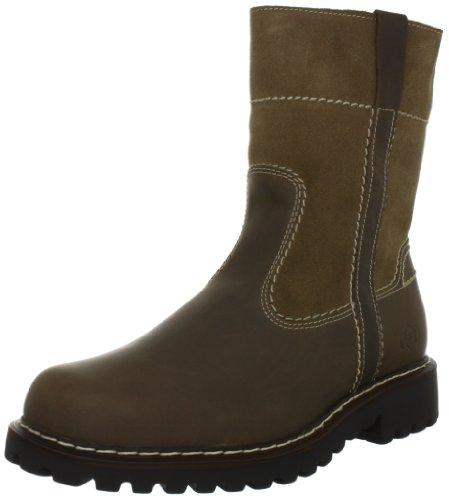 Josef Seibel Herren Chance Combat Boots, Braun (133 Rodeo/Marmotta), 47 EU