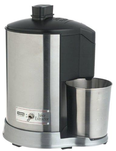 Waring JEX328FR Health Juice Extractor (Renewed)