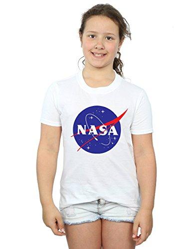 Nasa niñas Classic Insignia Logo...