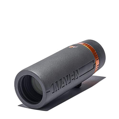 Maven CM1 8X32 mm ED Monocular Gray/Orange