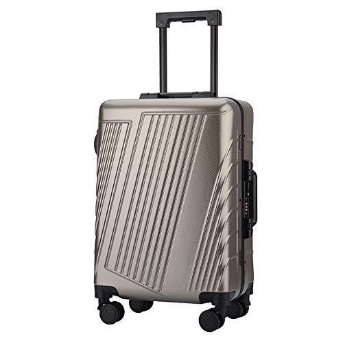 Why Choose Limaomao-Bag Travel Luggage Suitcase Lightweight Suitcase Wheel Upright Carry-on Luggagge...