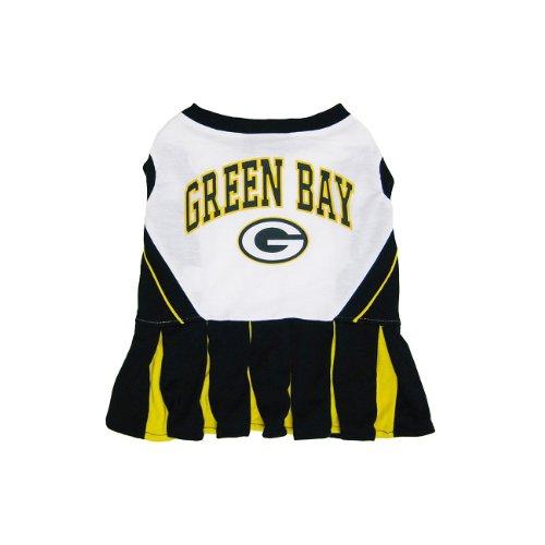 c1d92ef2 Green Bay Packers Cheerleader: Amazon.com