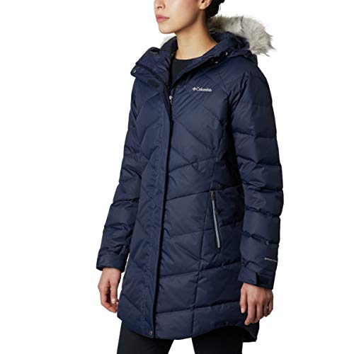 Columbia Lay D Down™ Ii Mid Jacket Lay D Down II Mid Jacket petit Dark Nocturnal