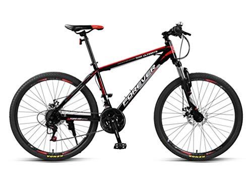 QJ Bicicleta De Montaña X1 Bicicleta 24~26