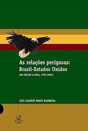 As relações perigosas Brasil - Estados Unidos