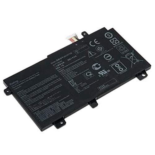 XITAIAN 11.4V 48Wh 4240mAh B31N1726 Repuesto Batería para ASUS B31N1726 0B200-02910000 FX504 FX505 FX80 FX86 TUF Gaming FX504