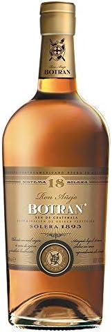 Botran 18 Años Ron - 700 ml