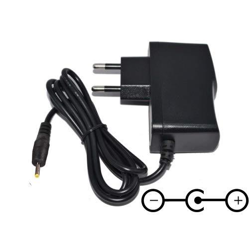 Adaptador de alimentación, cargador de 5 V para tablet Hyundai Horus 10