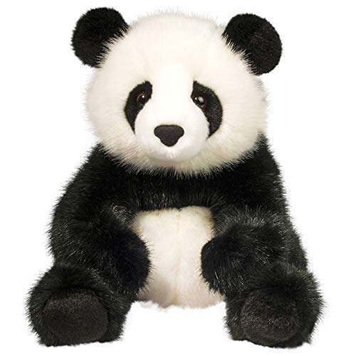 Douglas Emmett Panda Bear Plush Stuffed Animal