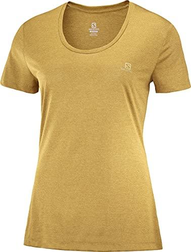 SALOMON Camiseta Marca Modelo Agile SS tee W