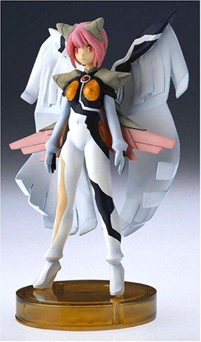 Yamato Figura Evangelion Wave: Angel Chromosome-XX A-14 Zeruel-XX