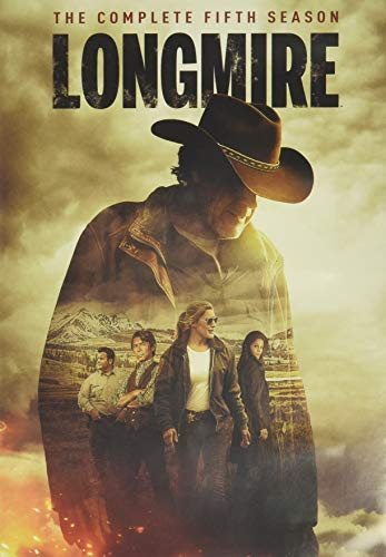 Longmire: Fifth Season