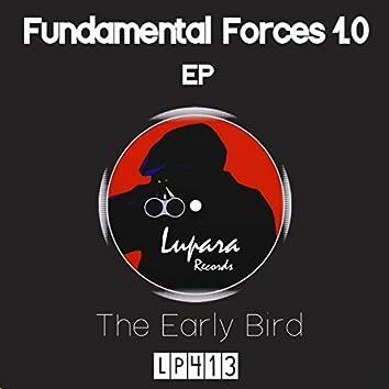 Fundamental Forces 1.0