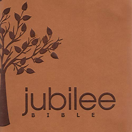 Jubilee Bible: From the Scriptures of the Reformation audiobook cover art
