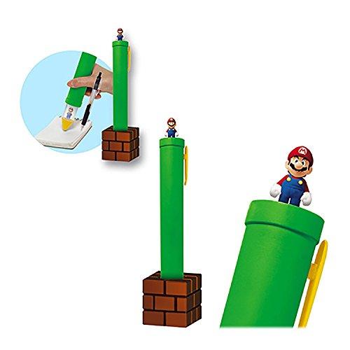 Novelty Super Mario Bros Jumbo Ballpoint Pen Mario