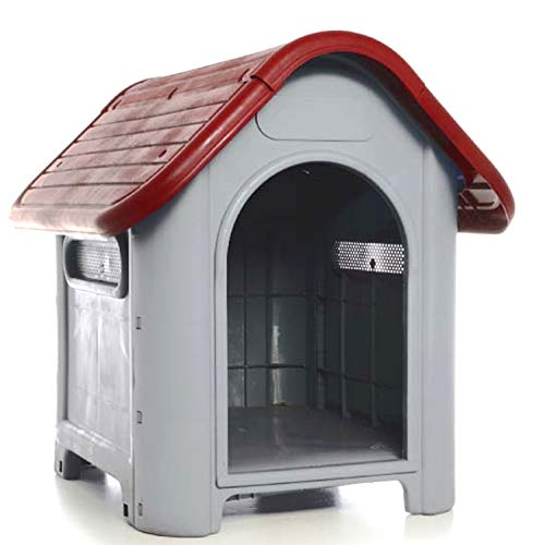 LavoHome All Weather Doghouse