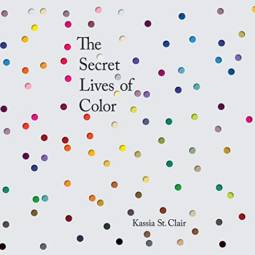 The Secret Lives of Color  By  cover art
