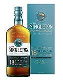 Singleton of Dufftown 18 Years Old 40% - 700 ml in Giftbox