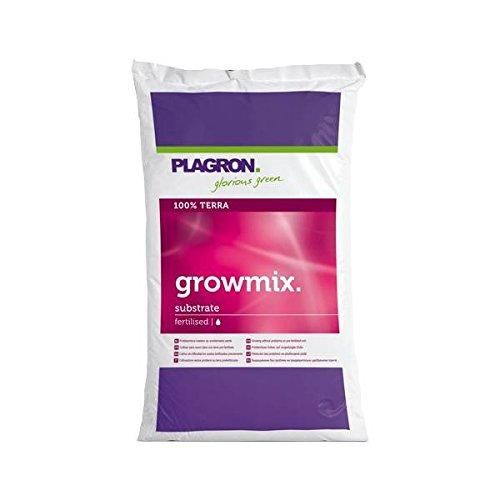 Plagron Growmix Terra 25L