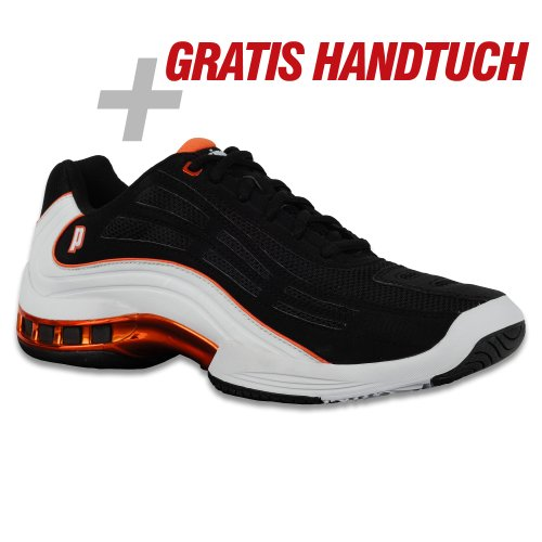 Prince Rebel LS Clay Court SS11 Gr. 42