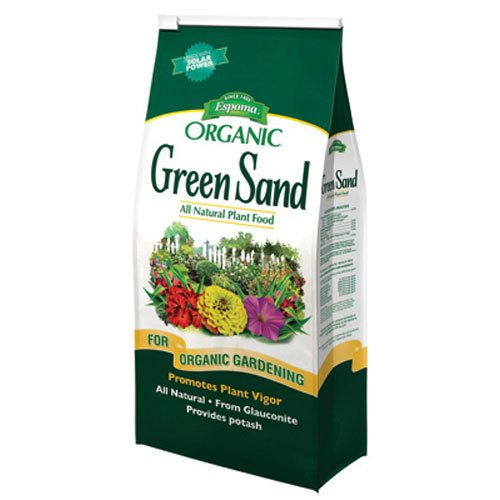 Espoma Greensand Soil Conditioner