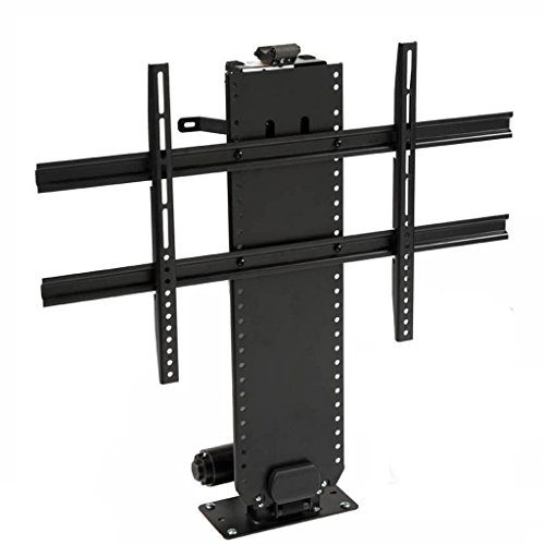Touchstone 23202 – Whisper Lift II TV Lift Mechanism - 36 Inch Travel Less Than 30 Seconds - Popup & Drop Down - TVs Up to 68 Inch/100 Lbs - Wireless RF Remote - Simple Installation