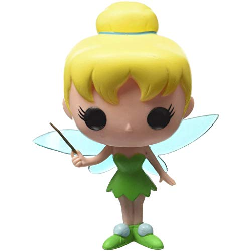 Group7 Funko Pop Movies : Tinker Bell 3.75inch Vinyl Gift for Fairy Tale Fans Toys