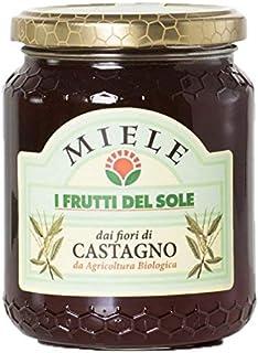 I FRUTTI DEL SOLE Chestnut Honey, 500gm
