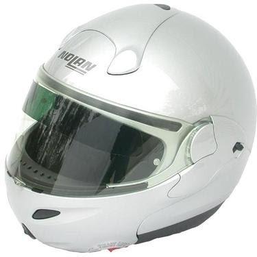 The Original Helmet Sunblocker