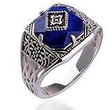 e5e10 The Vampire Diaries Caroline Forbes Ring Daylight Amulet Engagement Wedding Costume (9)