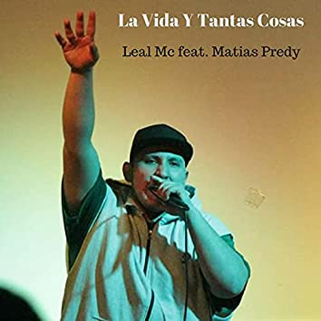 La Vida Y Tantas Cosas (feat. Matias Predy)