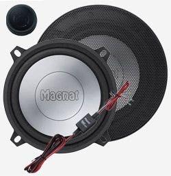 Magnat 2130 Bull Power Auto-Lautsprecher